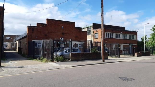 Thumbnail Industrial to let in Units 1 & 2, Spring Gardens Industrial Estate, Romford, Essex