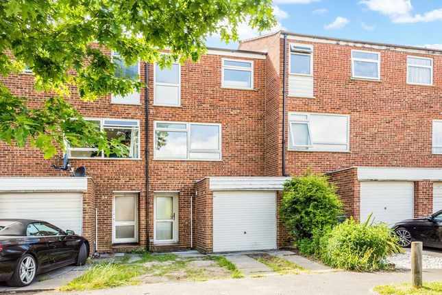 Thumbnail Terraced house to rent in Dumbleton Close, Kingston Upon Thames