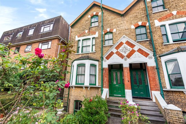 Thumbnail Semi-detached house for sale in Bromley Road, Beckenham