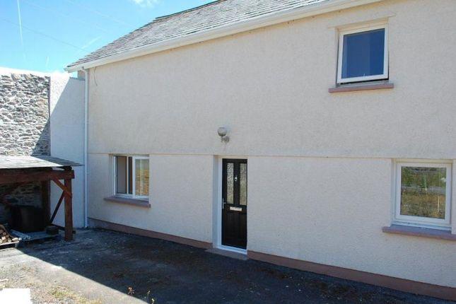 Thumbnail Property to rent in Abergwili, Carmarthen