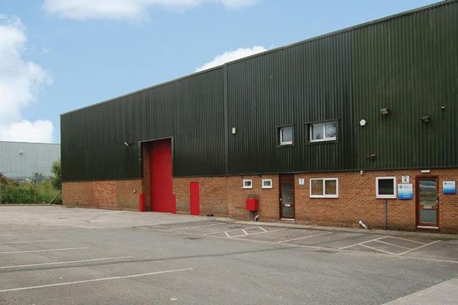 Thumbnail Light industrial to let in Units 1 & 2, Lockett Business Park, South Lancashire Industrial Estate, Ashton In Makerfield