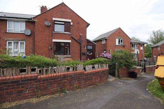 Thumbnail Semi-detached house to rent in Shakespeare Road, Oldham