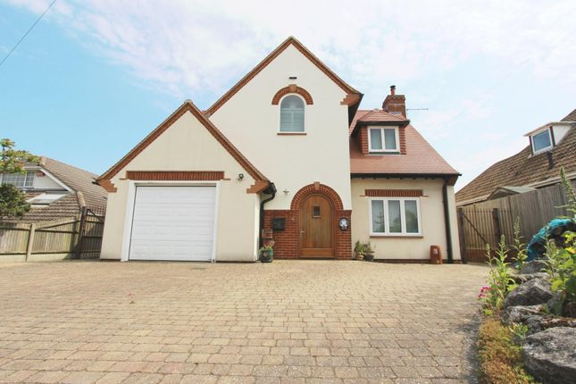 Thumbnail Detached house for sale in The Droveway, St Margaret's Bay
