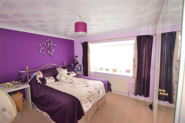 Bedroom One of Lime Grove, Ingoldmells, Skegness, Lincolnshire PE25