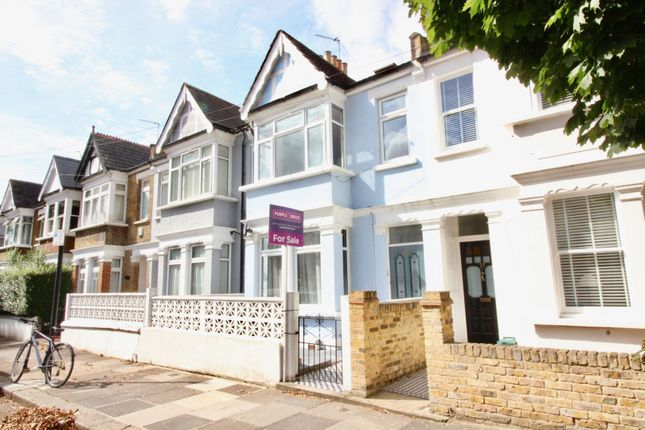 Thumbnail Flat for sale in Birkbeck Grove, Acton