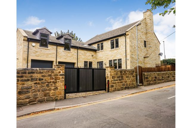 Thumbnail Detached house for sale in Milnthorpe Lane, Wakefield