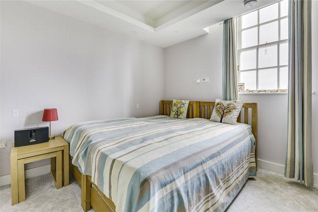 Bedroom of Star & Garter House, Richmond Hill, Richmond TW10