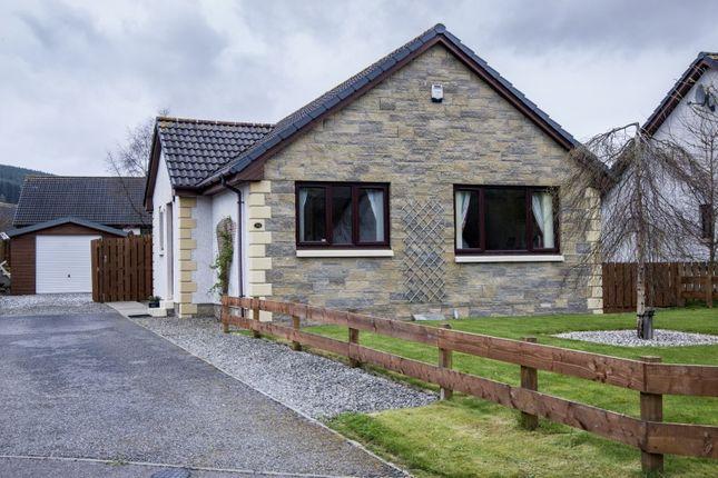 2 bedroom bungalow for sale in 10 Culanlon, Kilmore, Drumnadrochit, Highland