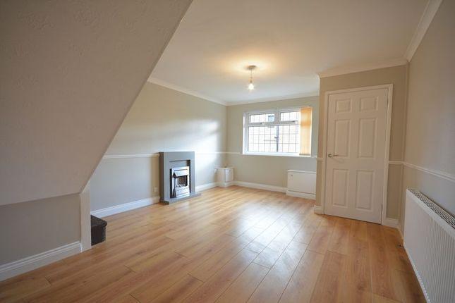 Thumbnail Mews house for sale in Oak Close, Rishton, Blackburn
