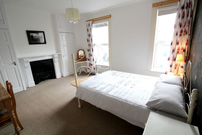 Thumbnail Shared accommodation to rent in Maida Vale Terrace, Mutley, Plymouth