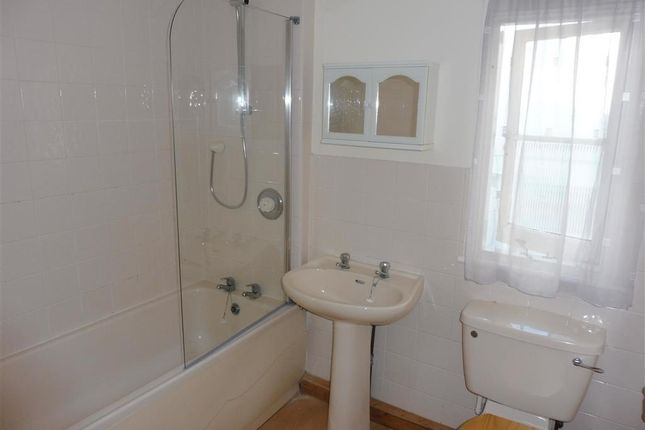 Bathroom of Rutland Road, Mannamead, Plymouth PL4