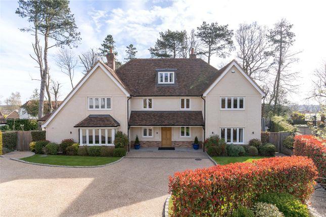 5 bed detached house for sale in The Grove, Bishop's Stortford, Hertfordshire CM23