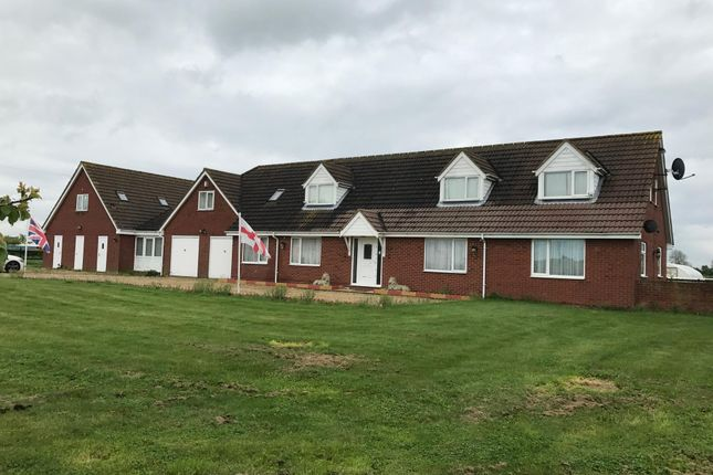 Thumbnail Property to rent in Luttongate, Sutton St. Edmund, Spalding