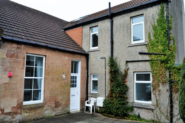 Thumbnail Flat for sale in Thornlie Gill, Wishaw