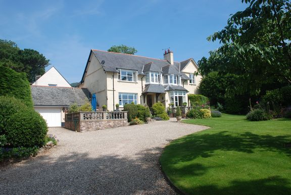 Thumbnail Property for sale in Beatlands Road, Sidmouth