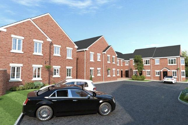 Thumbnail Flat for sale in Field Road, Ilkeston