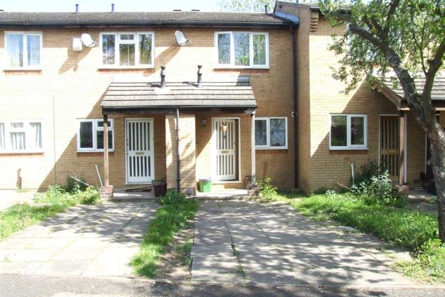 Thumbnail Terraced house to rent in Daniel Close, Collier's Wood