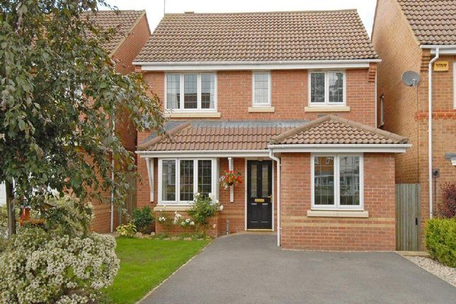 3 bed property to rent in Attwood Drive, Arborfield, Reading