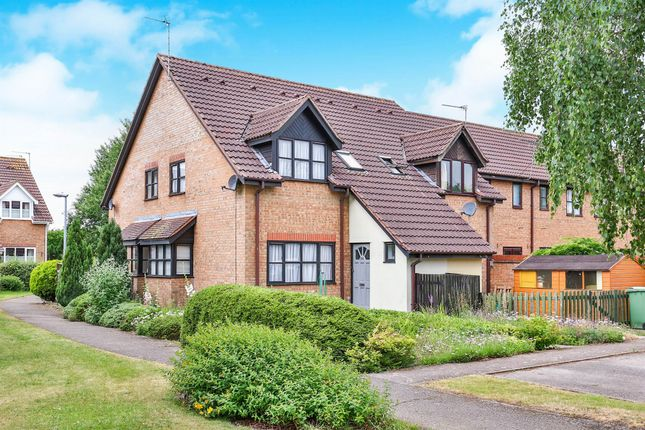 Thumbnail Property for sale in Strasbourg Way, Toftwood, Dereham