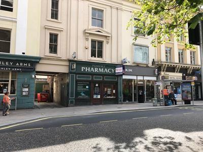 Thumbnail Retail premises to let in 22 Lancaster Road, Preston, Lancashire