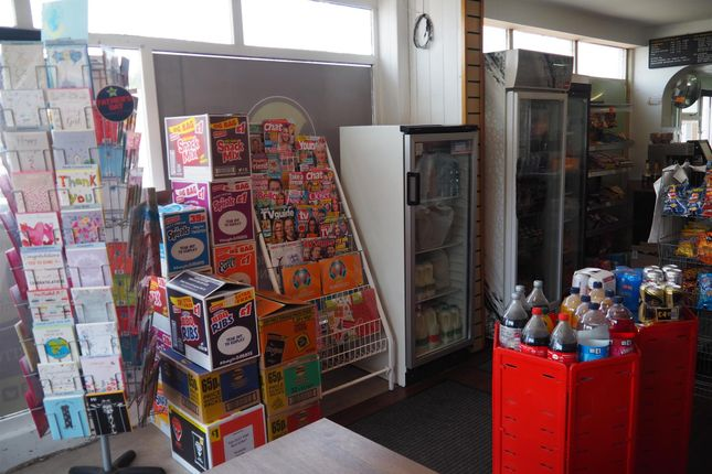 Thumbnail Retail premises for sale in Off License & Convenience HU16, East Yorkshire