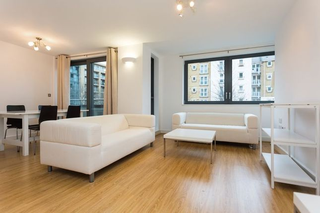 Thumbnail Flat to rent in Toronto House, Canada Water
