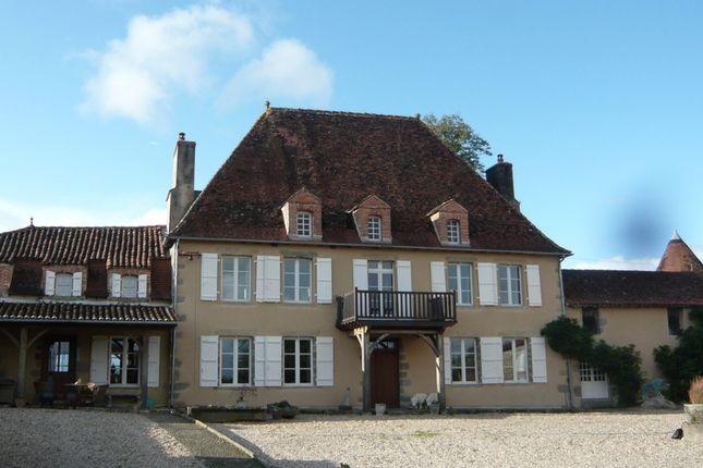 Thumbnail Villa for sale in Oradour St Genest, Haute-Vienne, Nouvelle-Aquitaine