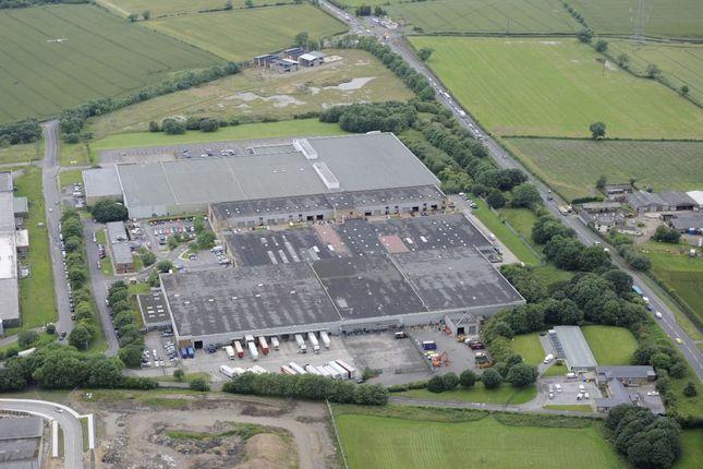 Thumbnail Industrial to let in Enterprise City, Spennymoor