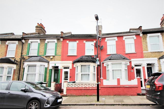 Thumbnail Terraced house for sale in Clonmell Road, Tottenham, London