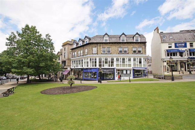 Thumbnail Flat to rent in 8-12 Montpellier Parade, Harrogate, North Yorkshire