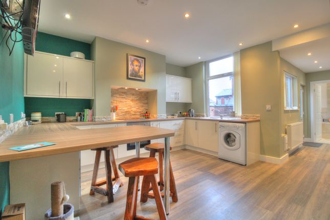 Kitchen Dining of Westminster Road, Chorley PR7