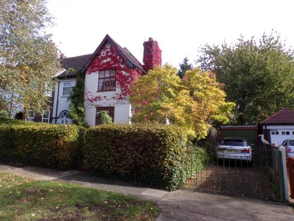 Thumbnail Semi-detached house for sale in South Way, Wavertree, Liverpool, Wavertree