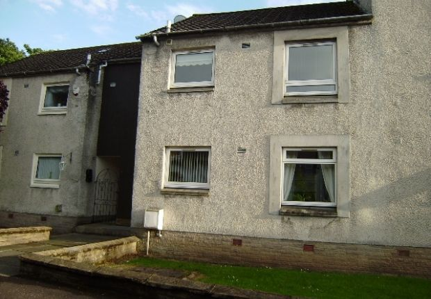 Thumbnail Terraced house for sale in Ladeside, Newmilns KA16, Newmilns,