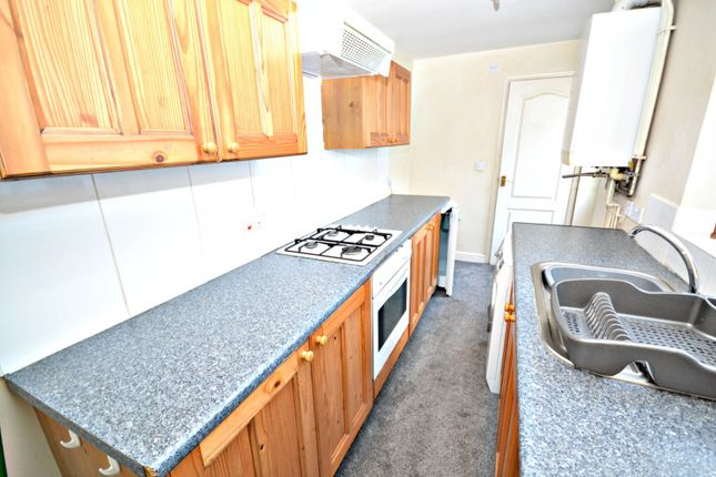 Thumbnail Terraced house to rent in Princes Road, Hartshill, Stoke-On-Trent