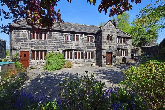 Thumbnail Semi-detached house for sale in Off Long Hey Lane, Todmorden
