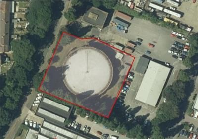Thumbnail Light industrial for sale in Former Gas Holder Site, New Lane, Havant, Hampshire