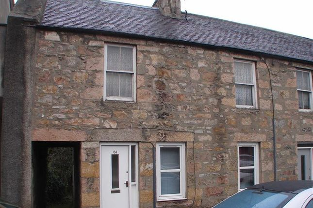 Thumbnail Flat for sale in High Street, Aberlour, Moray