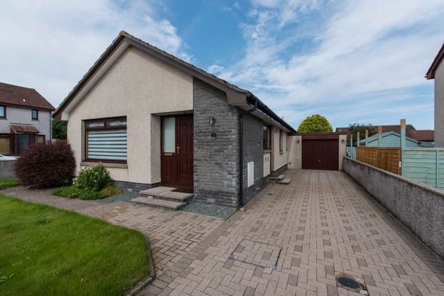 Thumbnail Bungalow for sale in Whinpark Circle, Portlethen, Aberdeen, Aberdeenshire