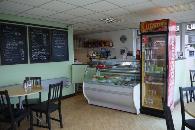 Thumbnail Restaurant/cafe for sale in Cafe & Sandwich Bars YO26, York Business Park, Nether Poppleton, North Yorkshire