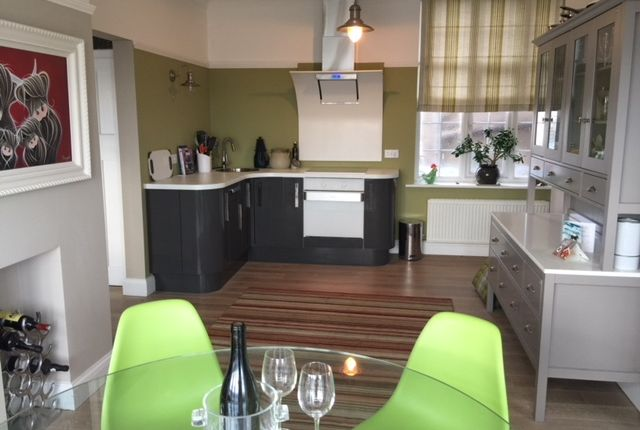 Thumbnail Maisonette to rent in Marina, Bexhill-On-Sea