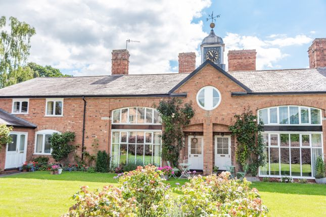 Thumbnail Detached house for sale in The Coach House, Clopton, Stratford-Upon-Avon