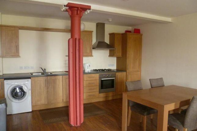 Thumbnail Flat to rent in Barn Mills, Carrickfergus