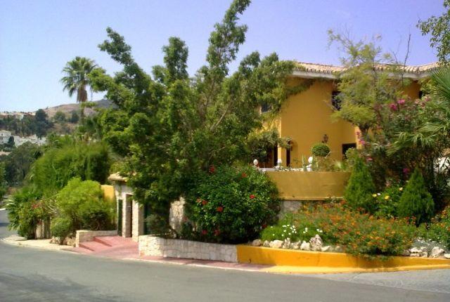 Casa-26 of Spain, Málaga, Málaga, El Limonar