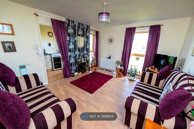 Thumbnail Flat to rent in The Loaning, Chirnside