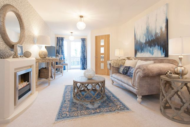 1 bedroom flat for sale in Trinity Street, Taunton