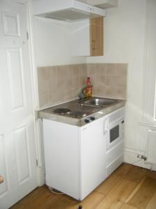 Kitchenette of Beauclerc Rd, Hammersmith, London W6