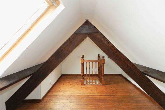 Attic Room of Wernddu, Sarn, Bridgend CF32