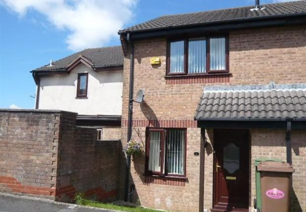 2 bed end terrace house to rent in Aspen Gardens, Plympton, Plymouth