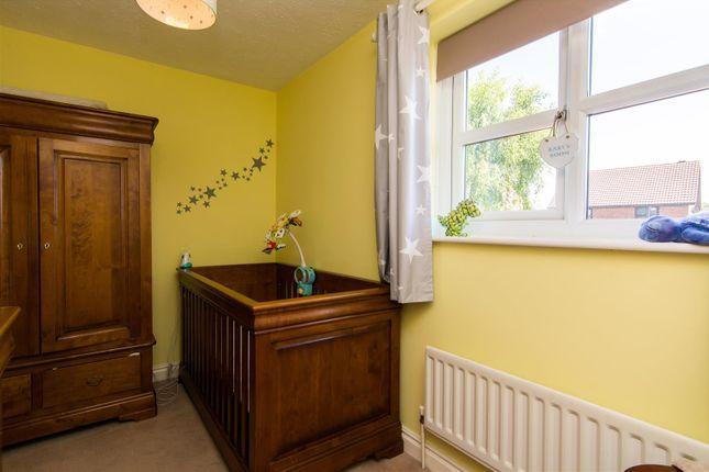 Bedroom Four of Buttery Gardens, Ruddington, Nottingham NG11