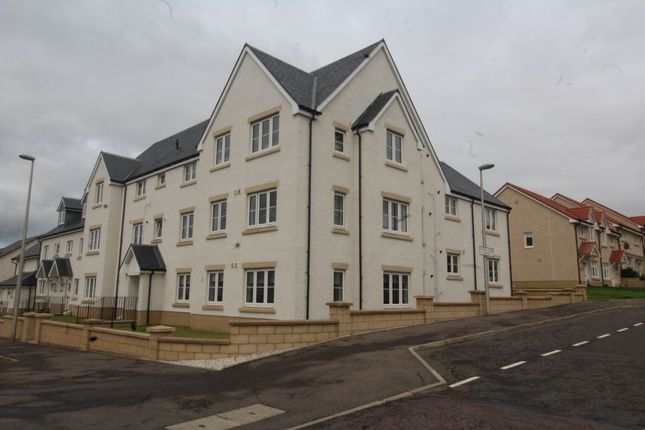 Thumbnail Flat for sale in Easter Langside Drive, Dalkeith